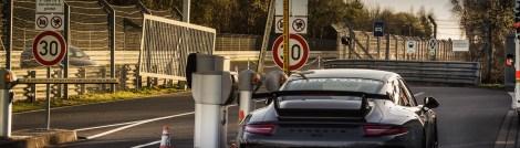 Porsche 911 991 GT3 Ring Taxi Nurburgring ringtaxi