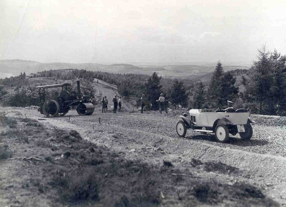 construction-of-the-nrburgring-race-track-in-germany-1