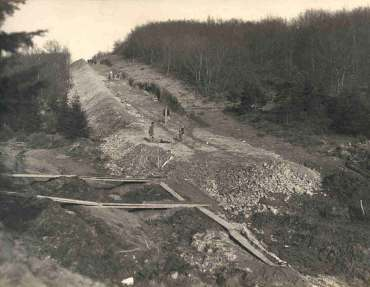 construction-of-the-nrburgring-race-track-in-germany-6