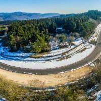 VIDEO: Is Schwedenkreuz the most dangerous corner on the Nürburgring?