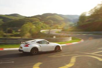 Nürburgring trackday by BTG and Circuit Days
