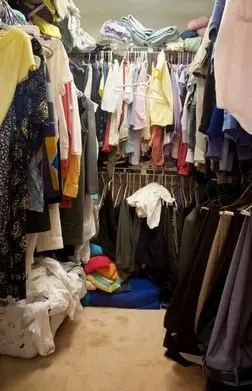Wardrobe Management Tips