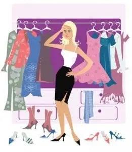 Hire a fashion stylist