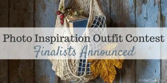 Photo Inspiration Outfits