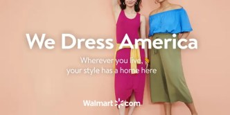 walmart we dress america