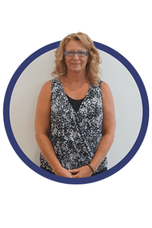 Rhonda MacRae - Financial Services Manager