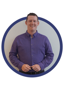 Peter Kendall - Sales Manager