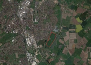 Bridgwater Mercury: PLANS: Folletts farm, Bridgwater. Pic: MHP Design
