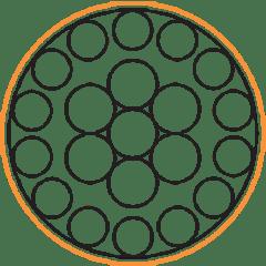 SuperLine Nylon - Bridon-Bekaert The Ropes Group