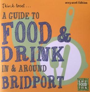 food guide 2015