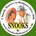 Snooks: welcome to the largest little hat shop in the land!
