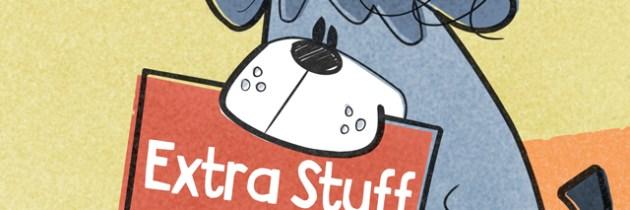 Extra Stuff