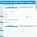 BMS Markt-Kompass - Auftragsformular und Preisinformation