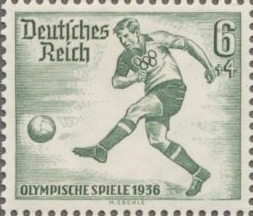 Fussball-Briefmarke-1936