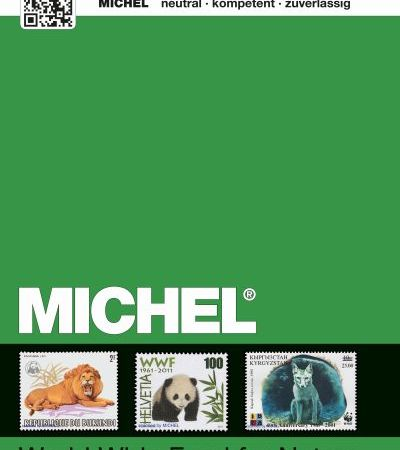 MICHEL Motivkatalog WWF – World Wide Fund for Nature