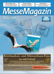 BMS MesseMagazin Berlin 2016