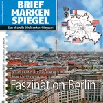 BRIEFMARKEN SPIEGEL November-Heft 2016