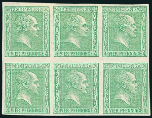 Philatelie Briefmarken Ganzsache Stempel Auktion (2)
