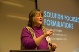 Vicky Bliss on SF and clinical formulations