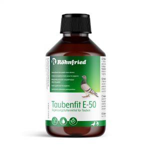 Taubenfit E-50