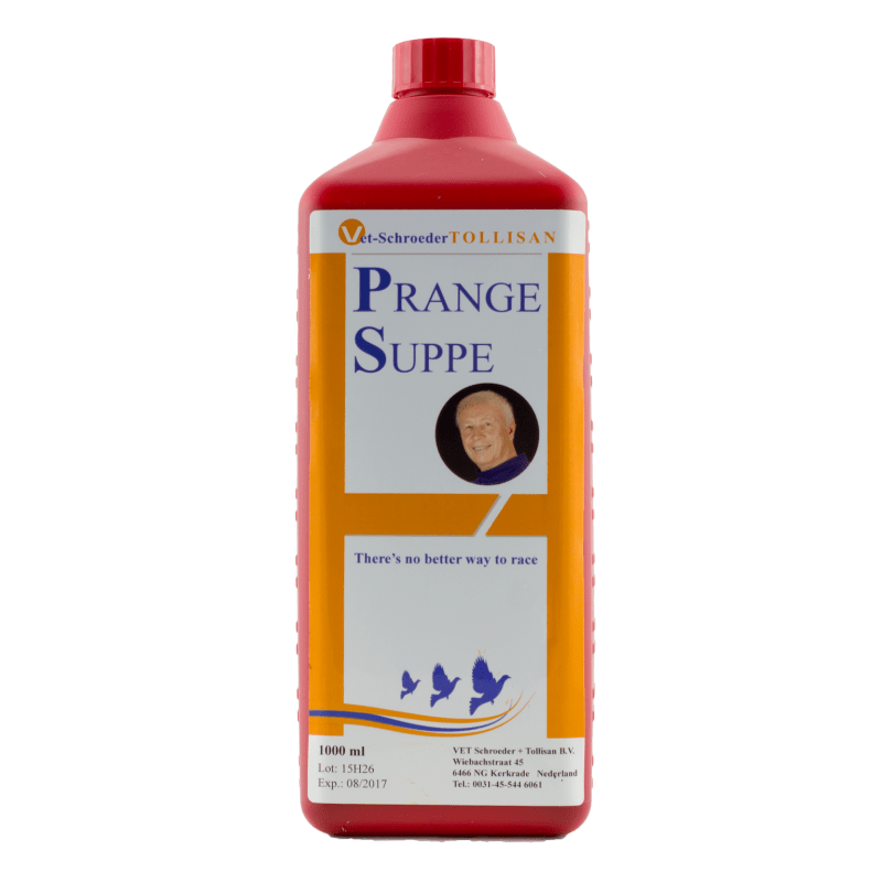Tollisan PS Prange-Suppe 1000ml