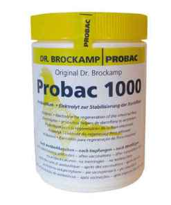 Dr. Brockamp Probac 1000