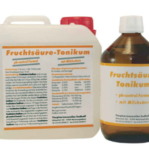 Sudhoff Fruchtsäure Tonikum 500ml