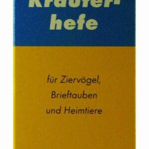 Sudhoff Kräuterhefe 250ml