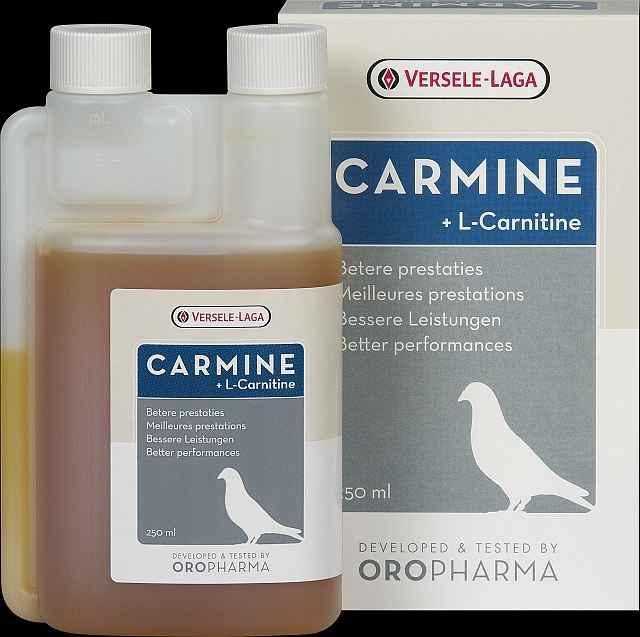 Oropharma Carmine 250ml