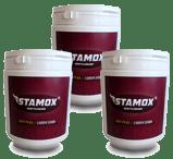 Stamox 3x200g