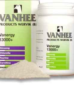 Vanergy 13000+ 500 g Steigerung der Ausdauer,und energie