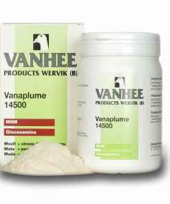 Vanaplume 14500 - 500 g
