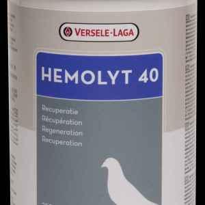 Oropharma Hemolyt 40 250g