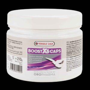 Oropharma Boost X5 350 Kps.