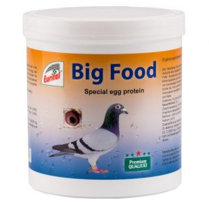 Eurital Big Food 360g in einer plastik Dose