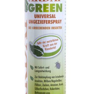 Quiko Ardap Green - Ungezieferspray 400ml