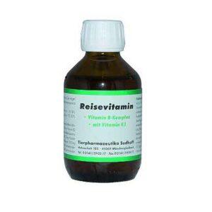 Sudhoff Reisevitamin 150ml