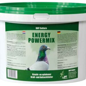 DHP Energy Power Mix 5 Liter