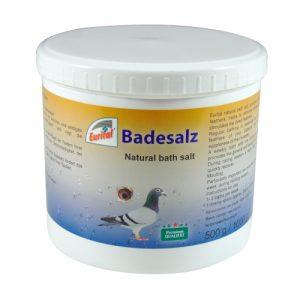 Eurital Badesalz 1 kg