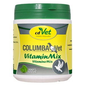 cdVet ColumbaVet VitaminMix 350g