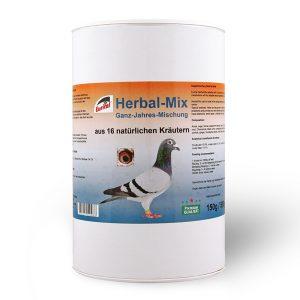Eurital Herbal-Mix aus 16 Kräutern 500g