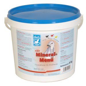 Backs Mineral Menü 6 kg