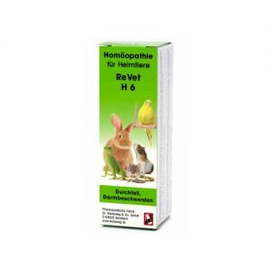 ReVet® H6 Durchfall, Darmbeschwerden 10g