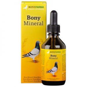 Bony Mineral - 50 ml