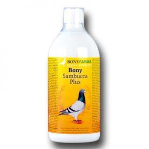 Bony Sambucca Plus - 500 ml