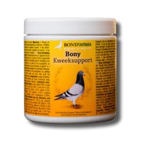 Bony Zuchtsupport 350g Zuchsupport in einer Plastik Dose