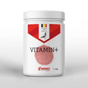 Vanrobaeys Vitamin+ 2kg