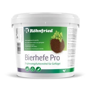 Röhnfried Bierhefe Por
