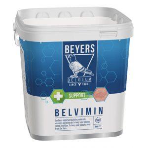 BEYERS BELVIMIN