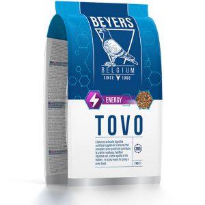 Beyers Tovo (Kraft- und Aufzuchtsfutter)